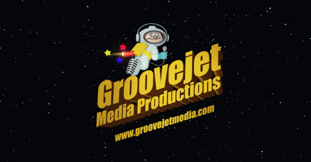 Groovejet Media Productions - audio, music and entertainment